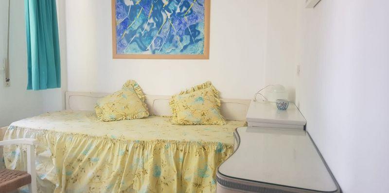 FREGENE - Comoda villa con ampio giardino per 6 - Weekey Rentals