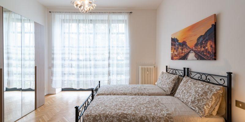 VITTORIA 1 MILANO - Bellissimo appartamento in pieno centro a Milano - Weekey Rentals