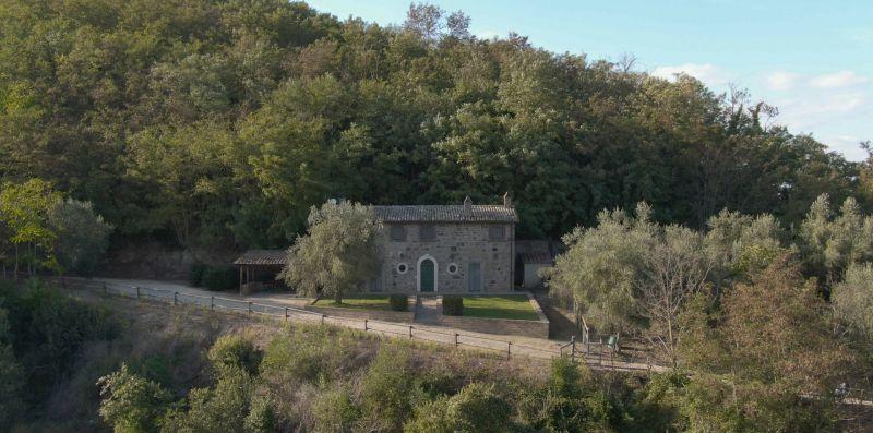 Casale Cimacolle - Meraviglioso casale per 6 pax immerso nel verde - Weekey Rentals