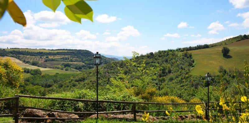 Casale Belvedere - Delizioso e romantico casale panoramico per 2 - Weekey Rentals