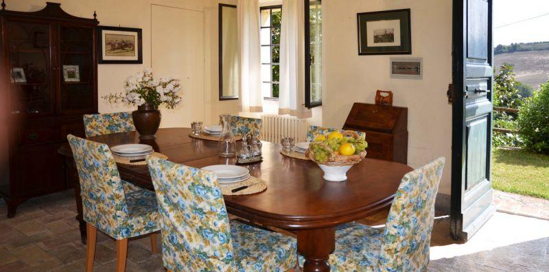 Casale Le Coste - Bellissimo casale panoramico per 6/8 pax nei pressi di Orvieto - Weekey Rentals