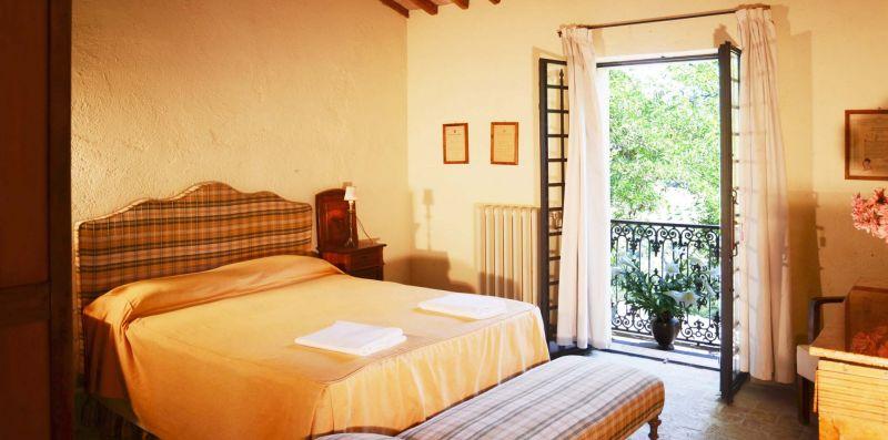 Casale Ripa Bianca - Grande casale panoramico per 6/8 pax nella campagna vicino Orvieto - Weekey Rentals