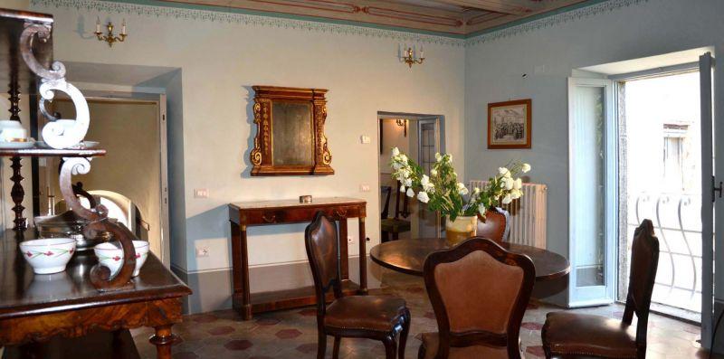 Casa del Borgo -  Antico palazzo nel cuore del borgo di Sermugnano per 5/6 pax - Weekey Rentals
