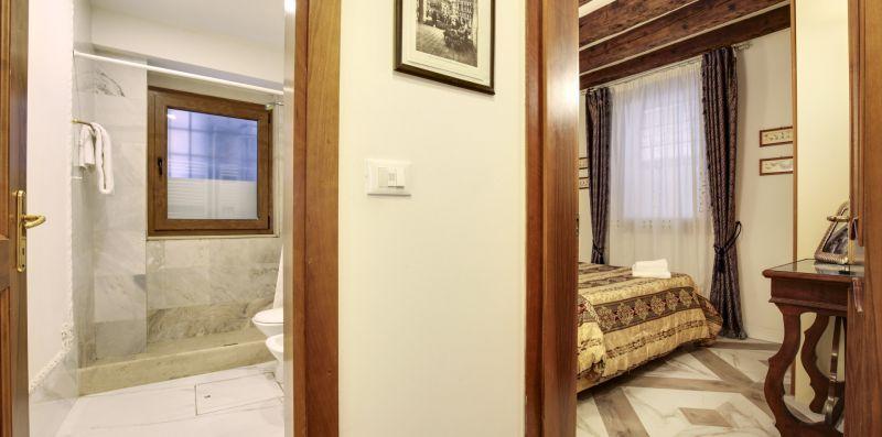 ANGELS VENEZIA - Spazioso appartamento per 6  - Weekey Rentals