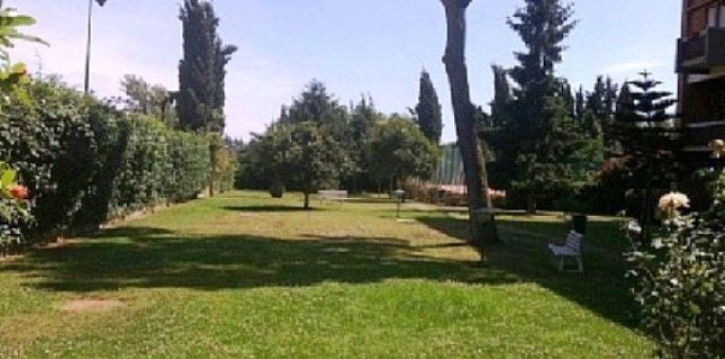 AURELIA ANTICA ROMA - Comodo appartamento con piscina e tennis per 5 persone - Weekey Rentals