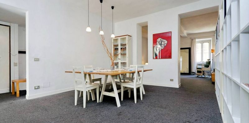 BABUINO ROMA - Spazioso appartamento in location prestigiosa per 5  - Weekey Rentals