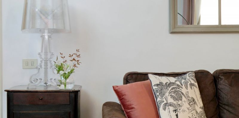 BOLLO ROMA - Elegante appartamento per 6  - Weekey Rentals