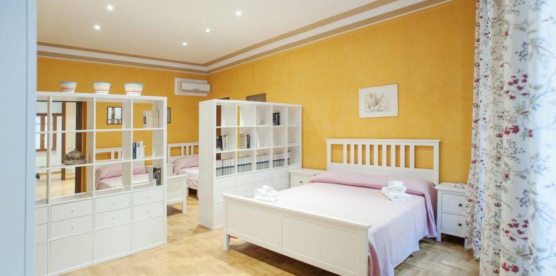 BUFALO ROMA - Comodo e ben posizionato appartamento per 6 persone  - Weekey Rentals