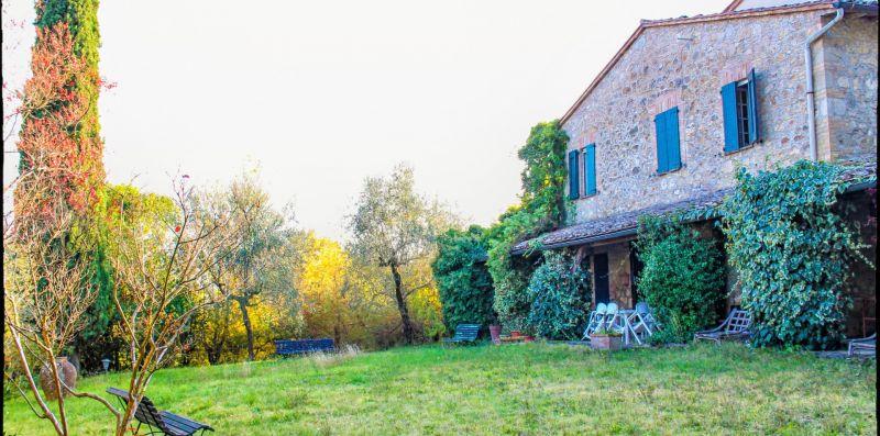 CASALE CETONA - Caratteristico casale nella campagna di Siena - Weekey Rentals