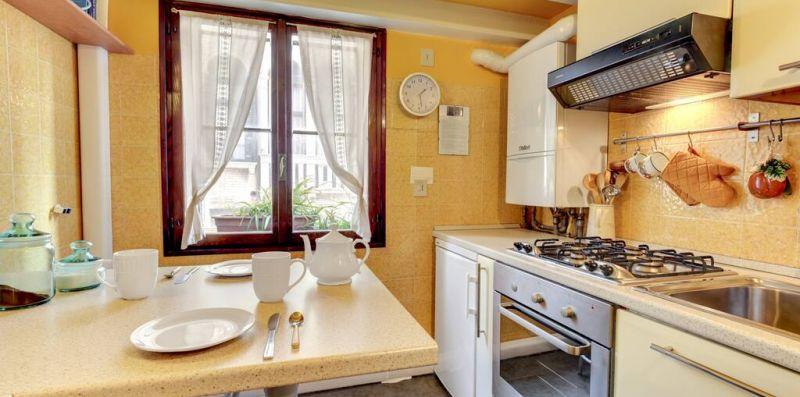 CASTELLO VENEZIA - Elegante appartamento per 6  - Weekey Rentals