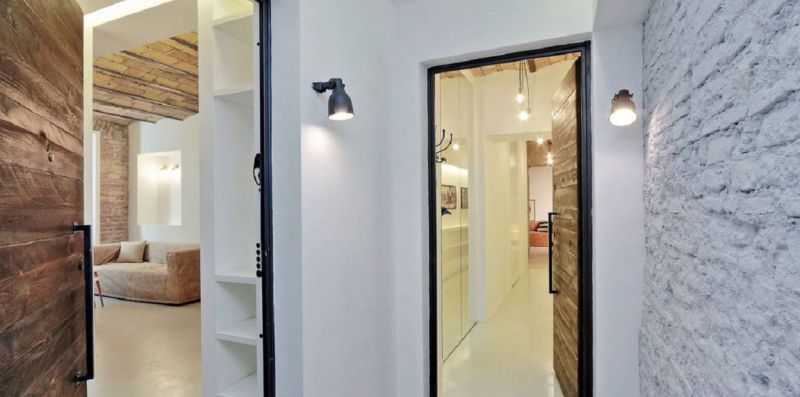 CHARMING FLAT NEAR COLOSSEUM  - YOUCOMEHERE SRLS