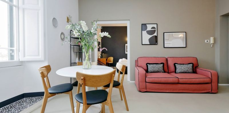 BRIGHT PENTHOUSE NEAR COLOSSEUM  - YOUCOMEHERE SRLS