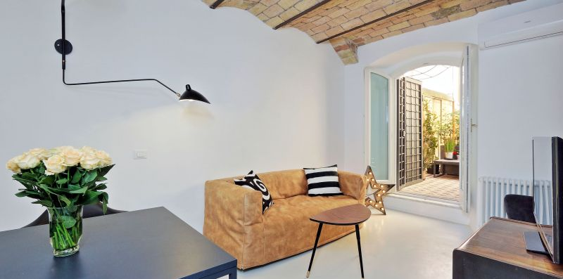 DESIGN FLAT FOR 4 PEOPLE CLOSE COLOSSEUM  - YOUCOMEHERE SRLS
