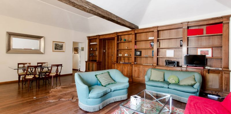 SUPERBE PENTHOUSE CLOSE PIAZZA NAVONA  - YOUCOMEHERE SRLS