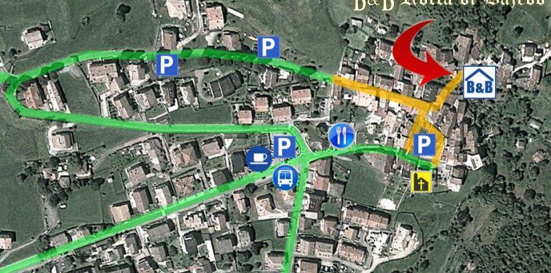 Stanza del Re - B&B Rocca di Bajedo - You in Italy